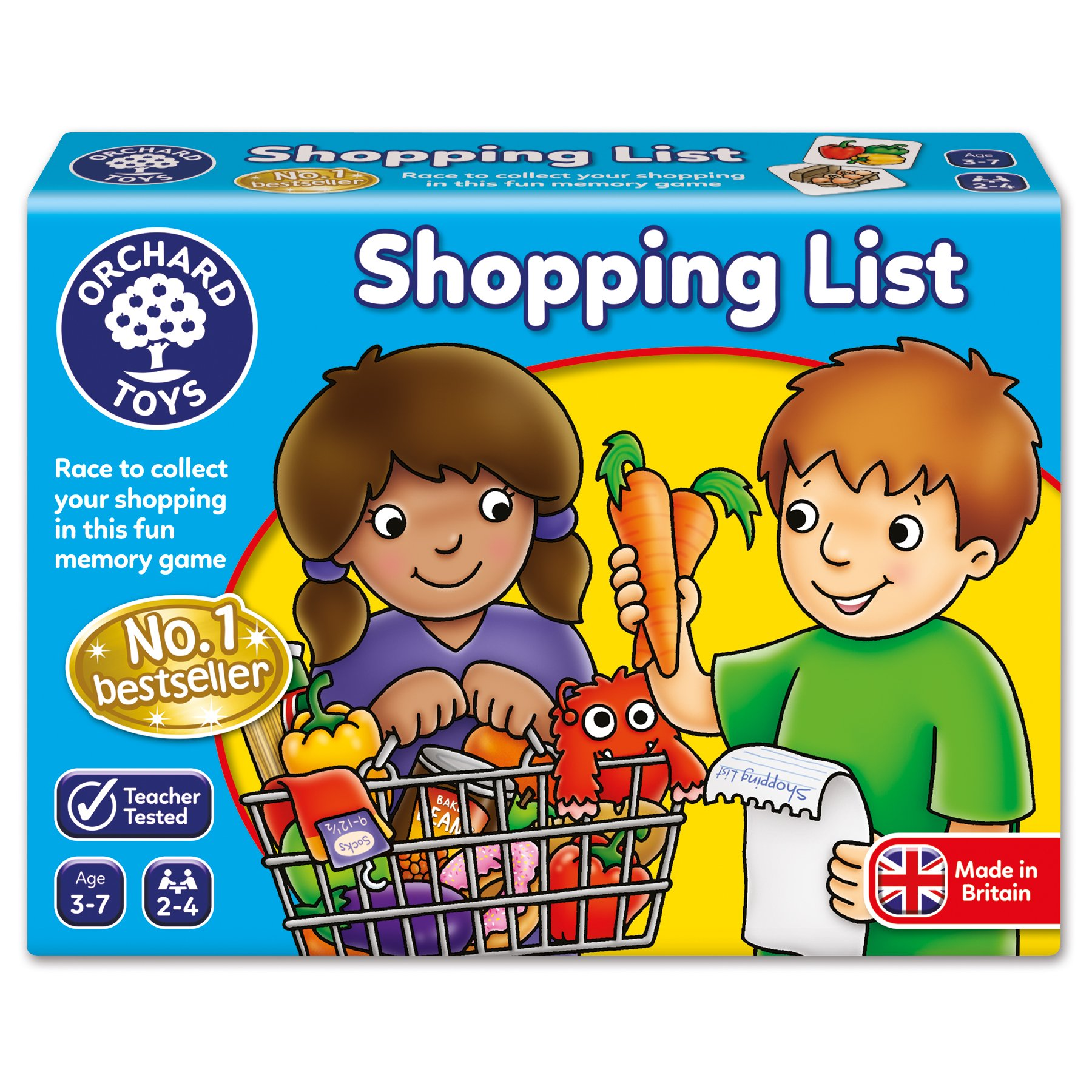 orchard-shopping-list