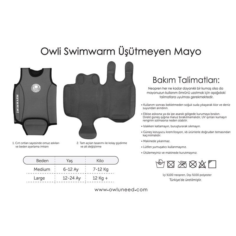 owli-mayo-bakimtalimati